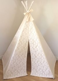 teepee play tent uk