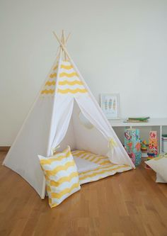 play tents teepee